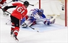 Lundqvist gives Rangers a chance in Game 1-Image1
