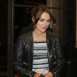 Keira Knightley annoyed Chloe Moretz didn't ask her advice-Image1