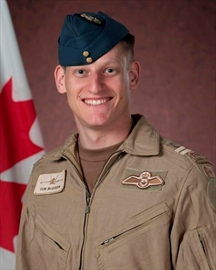 Military funeral planned for Air Force pilot-Image1