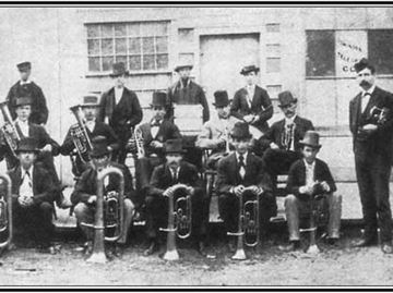 Oakville Wind Orchestra celebrates 150 years