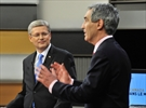 Deaf Canadians fear loss of captioned debates-Image1