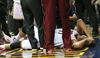 Cavaliers' Varejao out for season with torn tendon-Image1