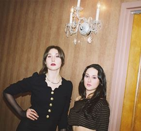 Toronto-based performers Ice Cream will perform on opening night at the Tone Deaf Festival on Oct. 23 at Modern Fuel Gallery.