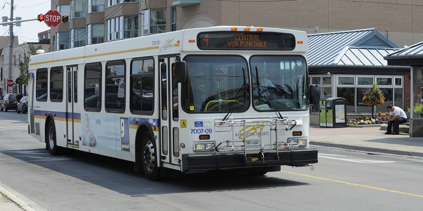 Schedule route changes coming to burlington transit for 99 bus table