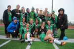 Bishop Ryan Celtics girls field hockey squad champs