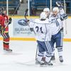 Bracebridge Blues home opener
