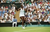 Serena beats Venus in 2 sets in 4th round at Wimbledon-Image1