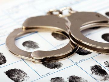 Arrest made