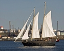 Nova Scotia tall ship crew rescued off U.S.-Image1