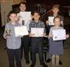 ORMTA awards