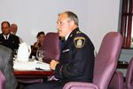 Police chief to retire