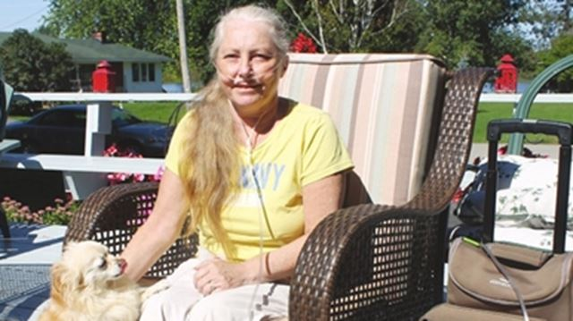 Donations now accepted for transplant hopeful– Image 1