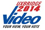 Uxbridge election videos