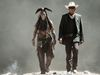 Depp shines in The Lone Ranger