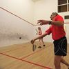 YMCA Northumberland Squash program coordinators taking the sport to new levels in Cobourg