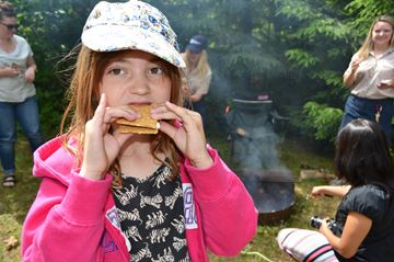 Learn to camp and fish this summer at Ontario Parks