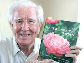 Allergy fighter