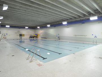 Wexford Pool