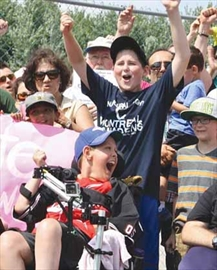 Miracle League baseball wins $25,000; Up for $100,000 prize in online – Image 1