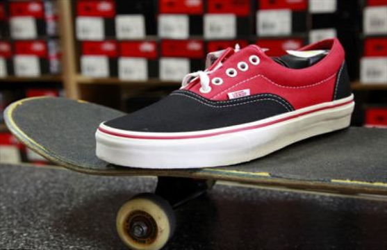 How Vans tapped skater culture and became a billion-dollar shoe brand  16138a8ff