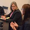 Horwath hosts roundtable on water-taking