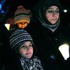 Pakistani School Massacre Vigil