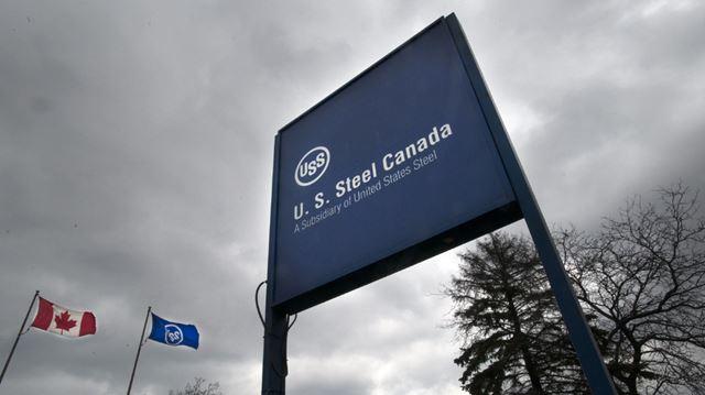 US Steel Canada
