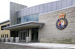 York Region Police station