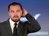DiCaprio latest  celebrity to visit oilsands-Image1