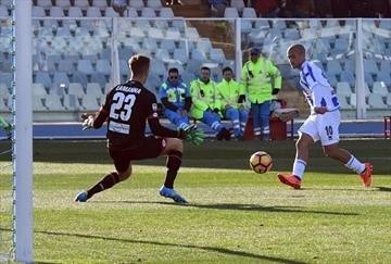 Quick fix: Zeman turns last-place Pescara around in 3 days-Image1