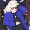 Zsa Zsa Gabor rushed to hospital -Image1