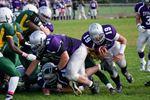 Football plunge