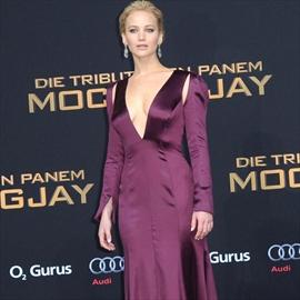 Rebel Wilson: 'Jennifer Lawrence is funnier than me'-Image1