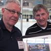Longtime Sports Hall of Fame honoured