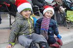 60th Stoney Creek Santa Claus Parade
