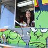 Food truck owners seek more opportunities in Barrie