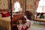 Willistead Manor at Christmas