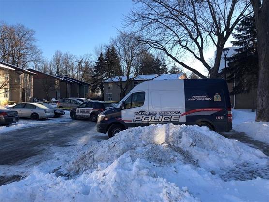 Police investigating Cambridge homicide, witnesses report ...