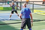 Pickleball receives boost from Midland and Tay