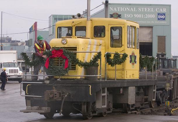Cn Rail Order Creates 300 New Full Time Jobs At Hamilton S National