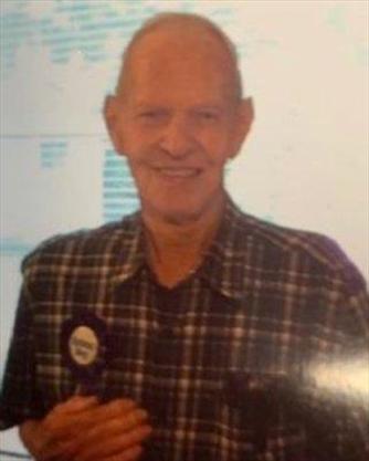 UPDATE: Missing senior, Robert Renton found safe