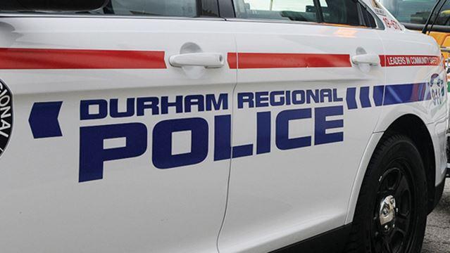 Car Accident Durham Region