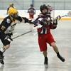 Guelph Regals vs. Elora Mohawks