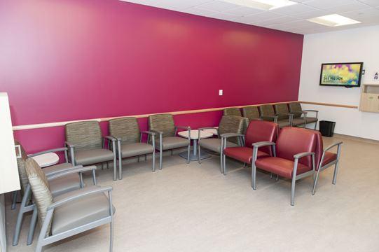 Reynolds Memorial Hospital Emergency Room