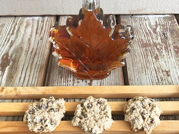 Maple Weekend is a sweet event