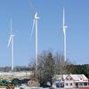 Ganaraska Wind Farm