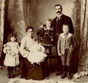 Irish Family History Workshop