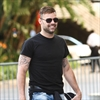 Ricky Martin's twins love touring -Image1