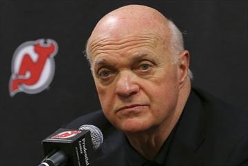 Leafs hire GM