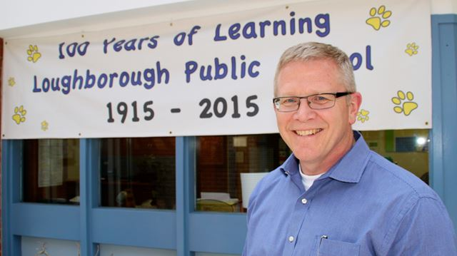 Loughborough PS celebrates 100 years